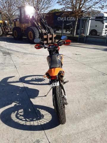 KTM - EXC450 - foto 4