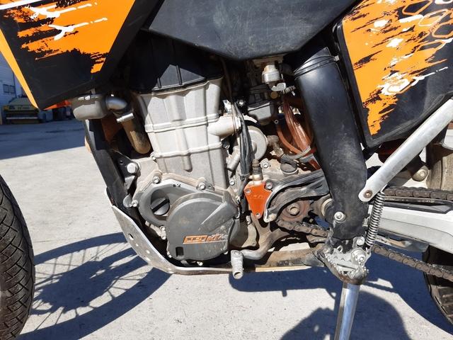 KTM - EXC450 - foto 7