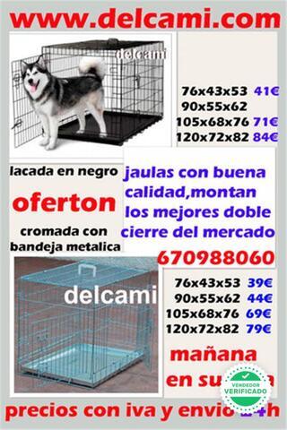 MIL ANUNCIOS.COM Coche perro Segunda mano y anuncios