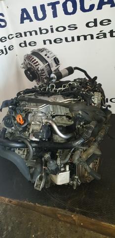 MOTOR 2. 0TDI CAG - foto 1