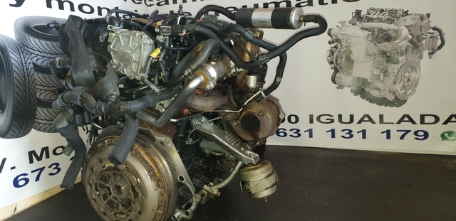 MOTOR 2. 0TDI CAG - foto 2