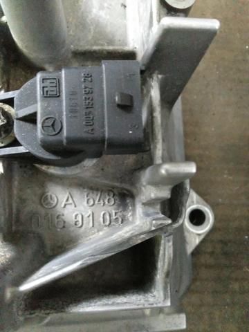 TAPA BALANCINES MERCEDES E 320 CDI W211 - foto 5