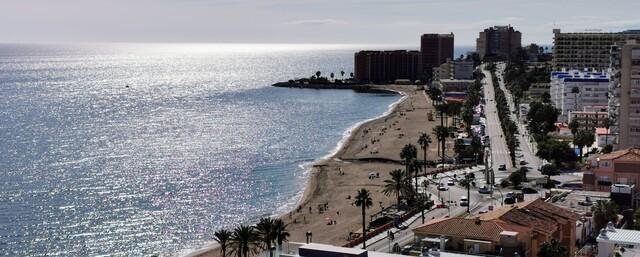 BENAL BEACH - AVENIDA DEL PARQUE 3 - foto 1
