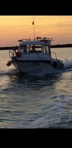 MIRA RIA 590 FISHER - foto 2