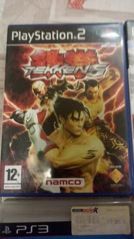 JUEGOS PS2 - foto 1