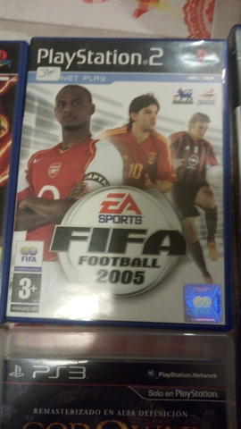 JUEGOS PS2 - foto 2