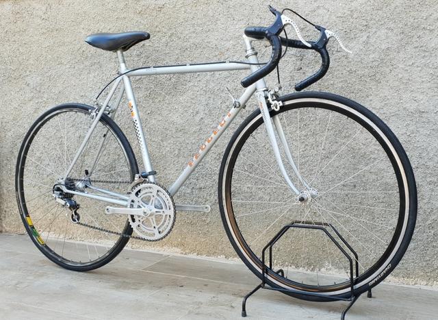 Bicicleta Carretera Peugeot