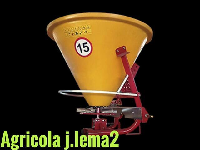 DESBROZADORAS J. LEMA2 - FABRICACION - foto 6