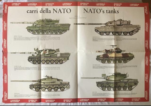 Poster Carros De Combate