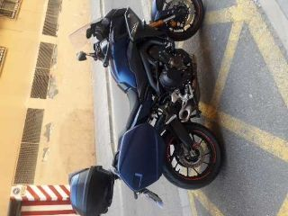 YAMAHA - TRACER 900 GT - foto 1