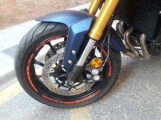 YAMAHA - TRACER 900 GT - foto 2