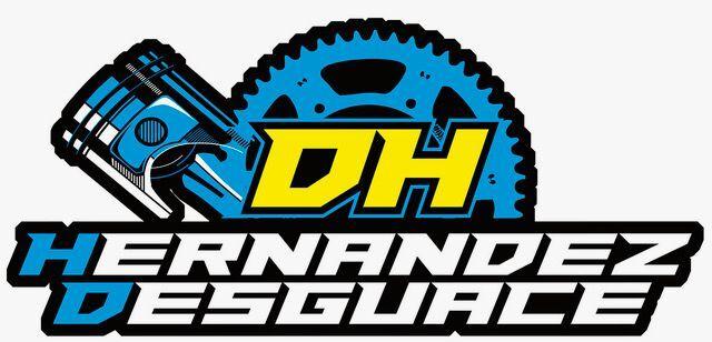 DESGUACE HERNANDEZ - QUAD ATV UTV BUGGY - foto 1