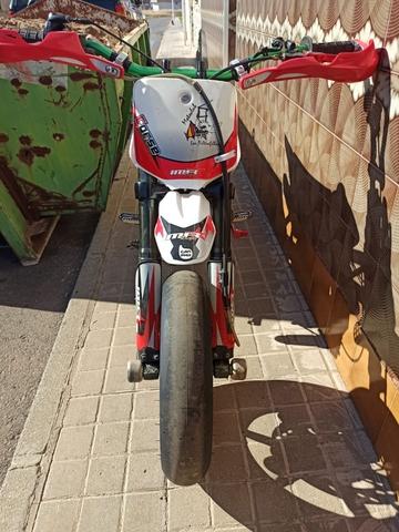 PIT BIKE IMR 155Z - foto 3