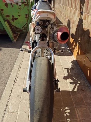 PIT BIKE IMR 155Z - foto 4