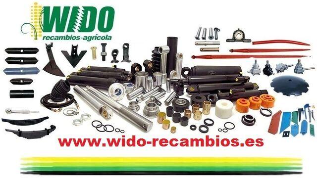 RECAMBIOS Y REPUESTOS AGRICOLAS - foto 1