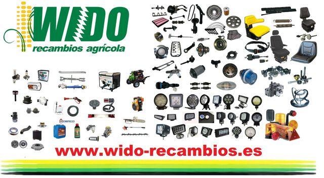 RECAMBIOS Y REPUESTOS AGRICOLAS - foto 4