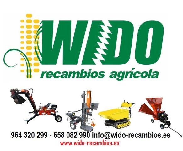 RECAMBIOS Y REPUESTOS AGRICOLAS - foto 7