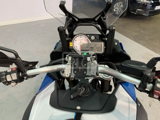 BMW - S 1000 XR - foto 7