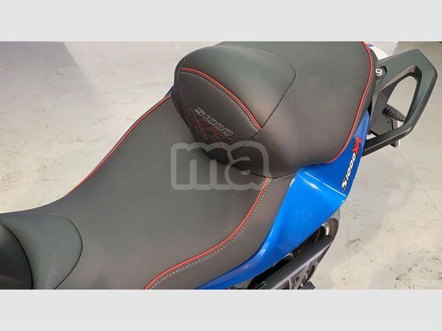 BMW - S 1000 XR - foto 9