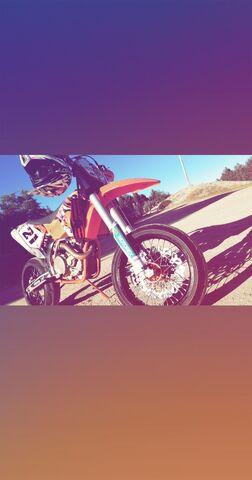 KTM - 450 EXC 2011 + KIT SUPERMOTARD - foto 7