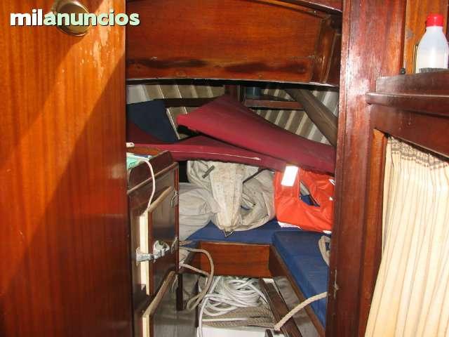 VELERO CLASICO CORNU 35 - foto 6
