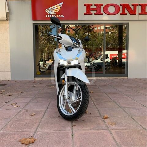 HONDA - SH125I - foto 2