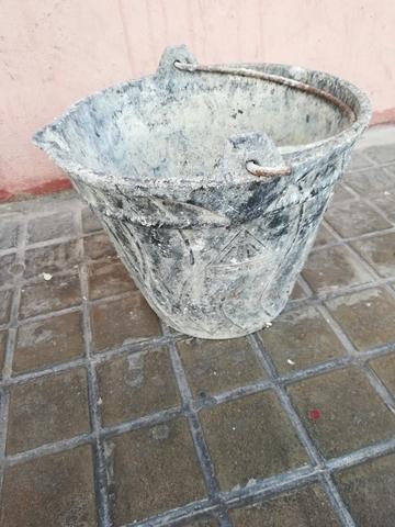 Cubo De Goma