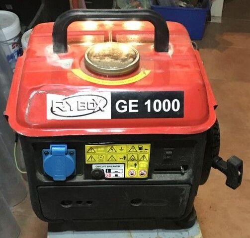 Generador 1000W