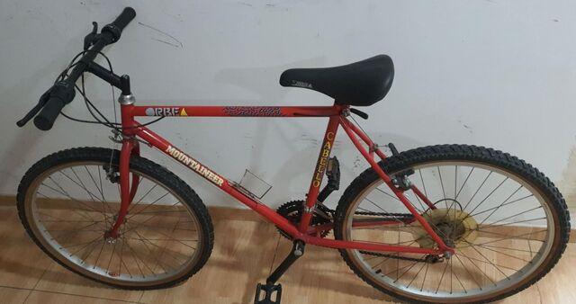 Bicicleta Orbea De Montaña 26 Pulgadas