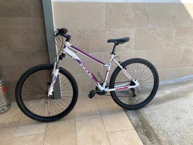 Vendo Bicicleta En Súper Buen Estado 99