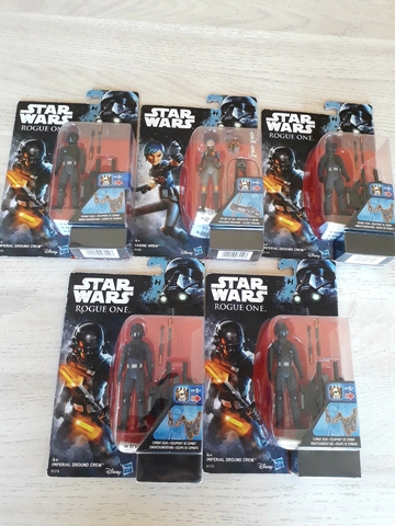 Lote De Productos Star Wars