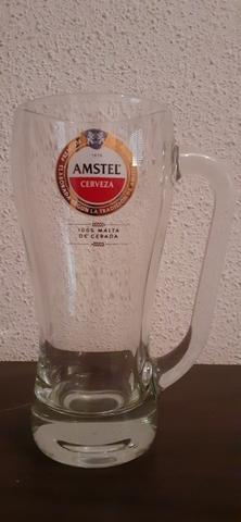 Jarra Cerveza Amstel