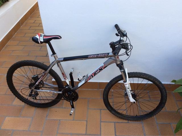 """Bici De Montaña De 26"""""""