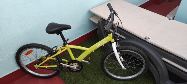 Bicicleta 20 Pulgadas Niñ@S