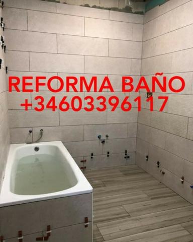 CONSTRUCCION REFORMAS ALBAÑILERIA - foto 1
