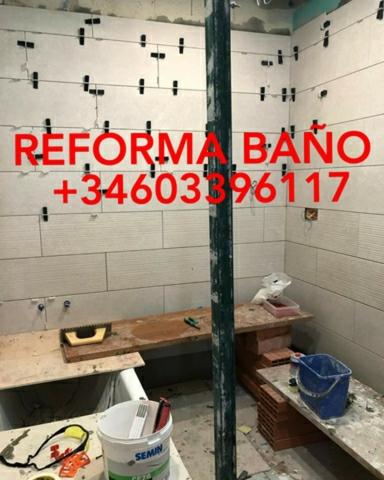CONSTRUCCION REFORMAS ALBAÑILERIA - foto 2