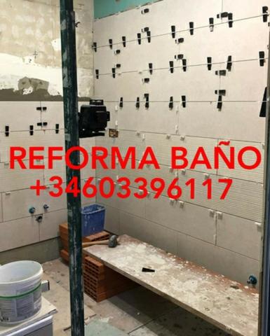 CONSTRUCCION REFORMAS ALBAÑILERIA - foto 3