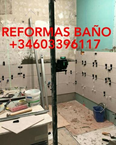 CONSTRUCCION REFORMAS ALBAÑILERIA - foto 4