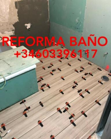 CONSTRUCCION REFORMAS ALBAÑILERIA - foto 5
