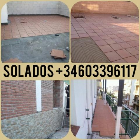 CONSTRUCCION REFORMAS ALBAÑILERIA - foto 6