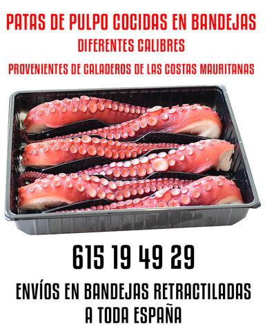 COMERCIALES ALIMENTACIÓN PROV.  DE MÁLAGA - foto 4