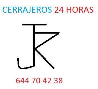 CERRAJERO ECONÓMICO 644704238 - foto 1