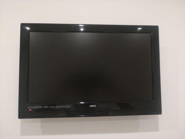 TV OKI 14 PULGADAS - foto 1