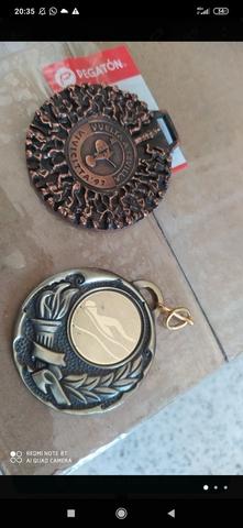Medallas De Trofeo
