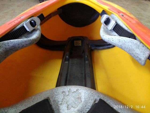 Kayak Piraña