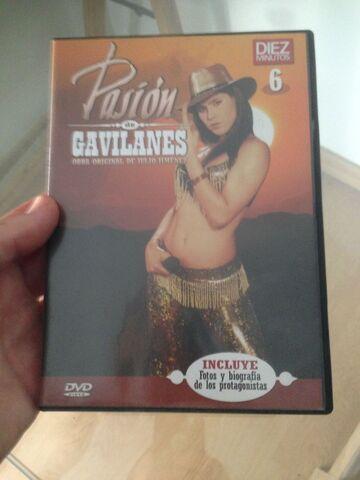 Pasión De Gavilanes Completa