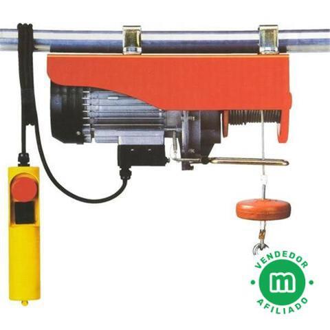Polipasto Electrico Pro Orework