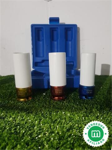 Vasos De Impacto Para  Llantas Aluminio@