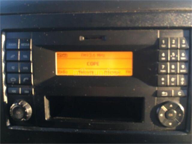 SPRINTER 314 CDI MEDIO 3. 5T - foto 9