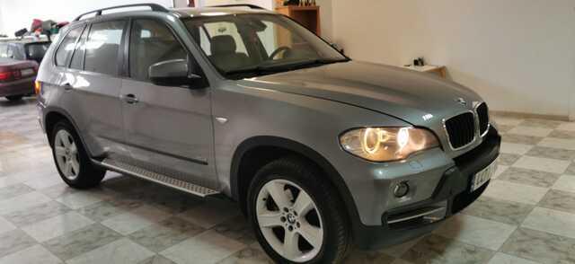 BMW - X5 - foto 8